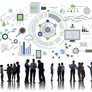 Die IT im digitalen Unternehmen