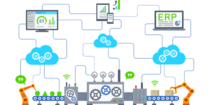 Die IT in digitalisierten Unternehmen