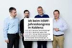 idt rockt den itSMF Jahreskongress